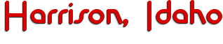Harrison business directory logo
